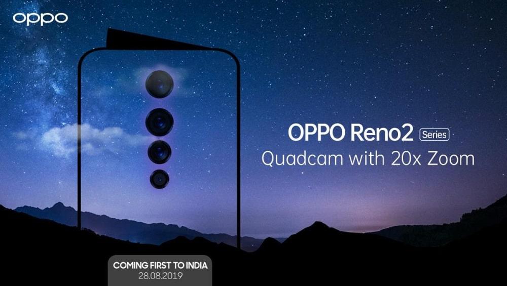 OPPO Reno2 5G