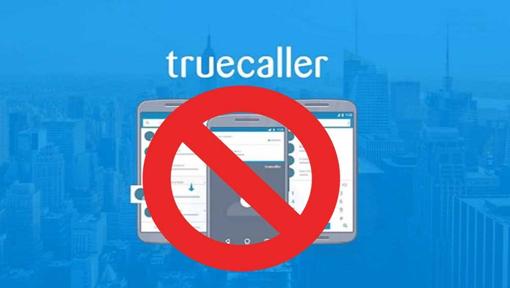 Is Truecaller banned in Pakistan?
