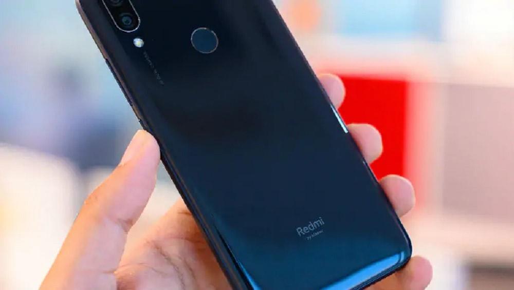 Xiaomi remdi 8