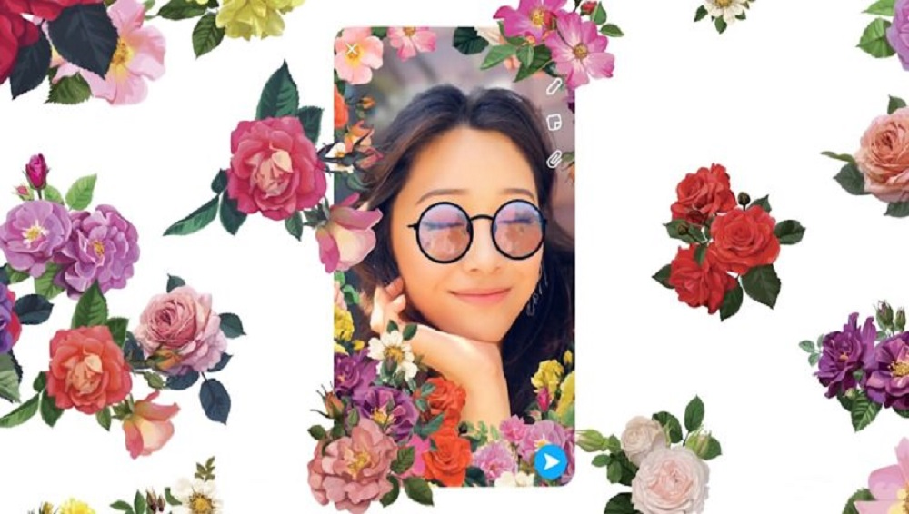 Snapchat Introduces 3D Selfie Feature