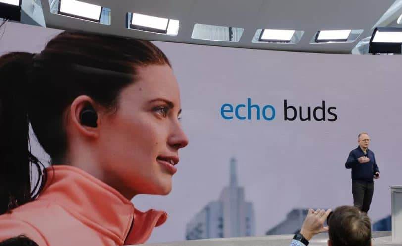 Echo Ear Buds