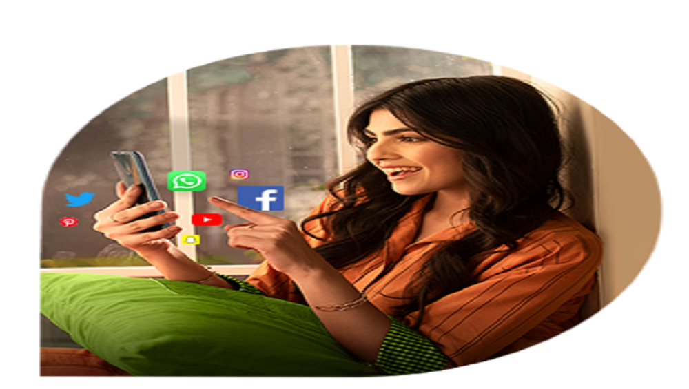 Enjoy Your Week With Ufone Weekly Internet Plus Offer