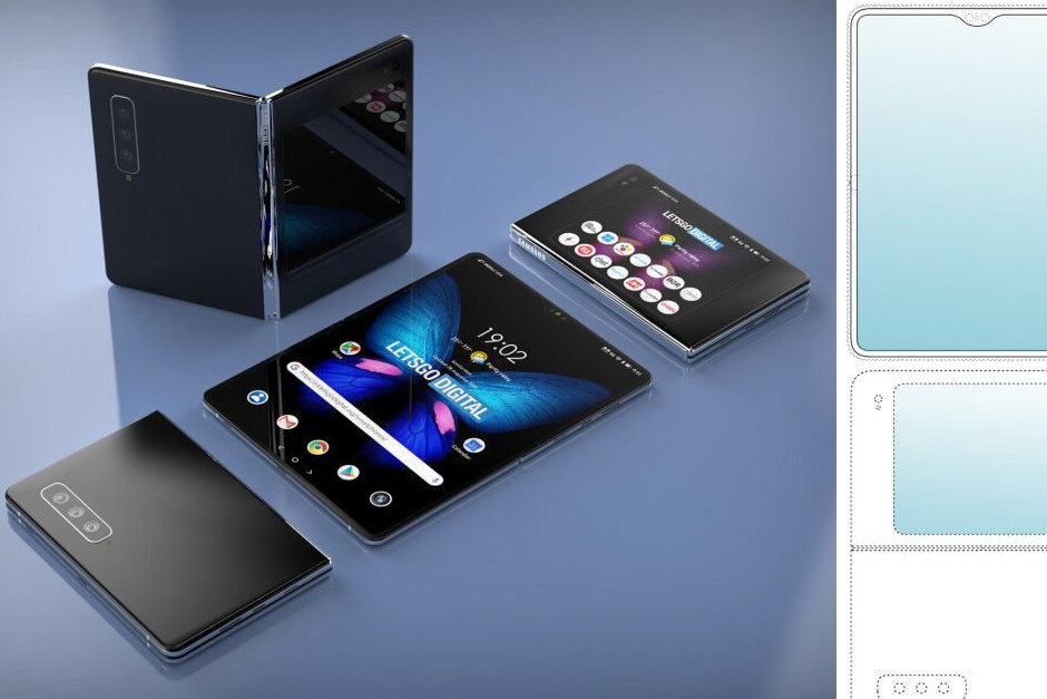 Samsung Galaxy Fold 2 will Launch in 2020- Another Lollipop for Fans