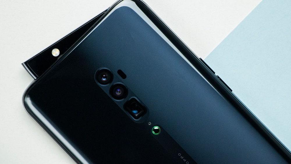 New OPPO Smartphones