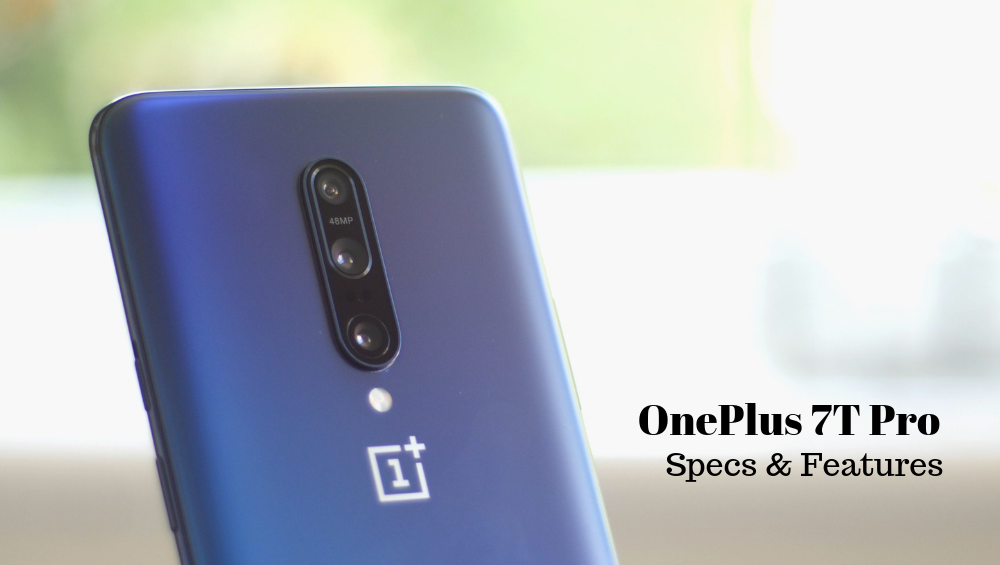 Photo of OnePlus 7T Pro; Specs Are Surfaced