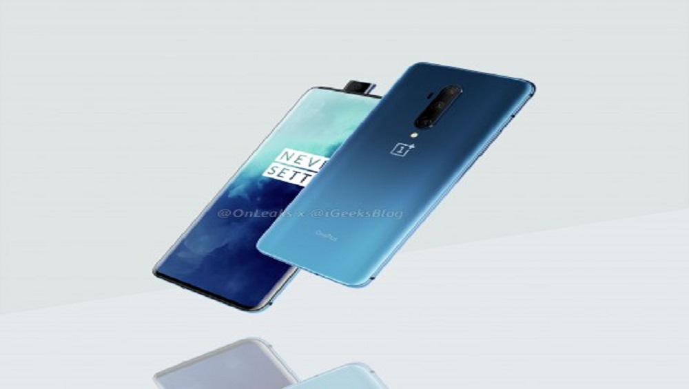 Geekbench unveils OnePlus 7T specifications; confirms Android 10 and 8GB RAM