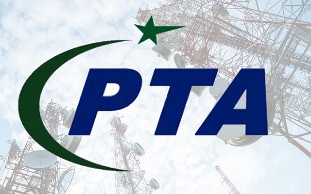 PTA takes up suspension of accounts in support of Kashmir with Twitter
