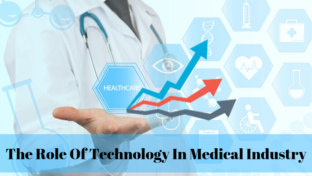 The Role Of Technology In Medical Industry
