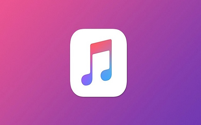 Apple Music Massive Update Brings Dark Mode & More