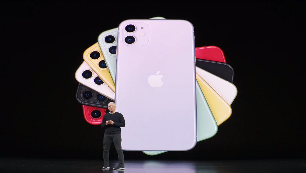 iPhone 11 Pro Features Three Camera- A New Status Symbol