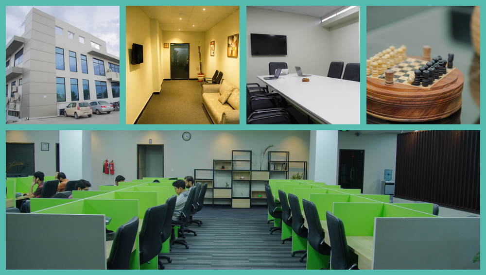 5 Reasons Co-Working Spaces Are the Best Occupancy Solution for Entrepreneurs3