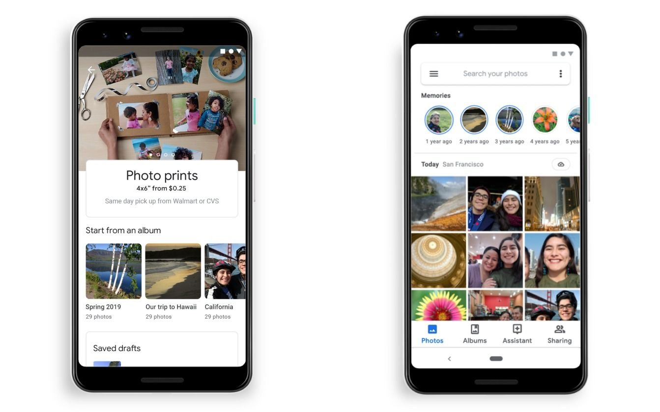 Google Photos Memories Feature will take you Back to Beautiful Past