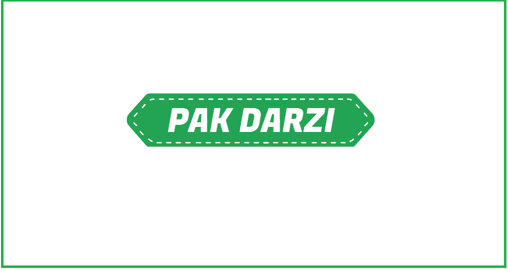Pak Darzi- An App meeting all your Stitching Needs in Pakistan