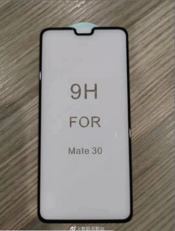 Huawei Mate 30 Big Notch- A Major Disappointment for Fans