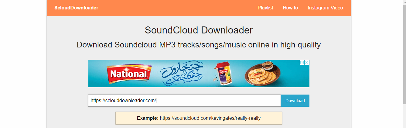 Download Files From Youtube And SoundCloud - PhoneWorld