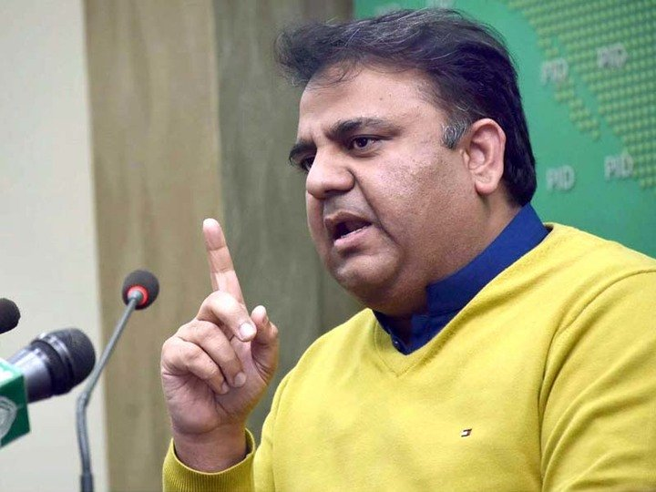 PTI Minister turns away from the Promise of Giving 10mn Jobs to Youth