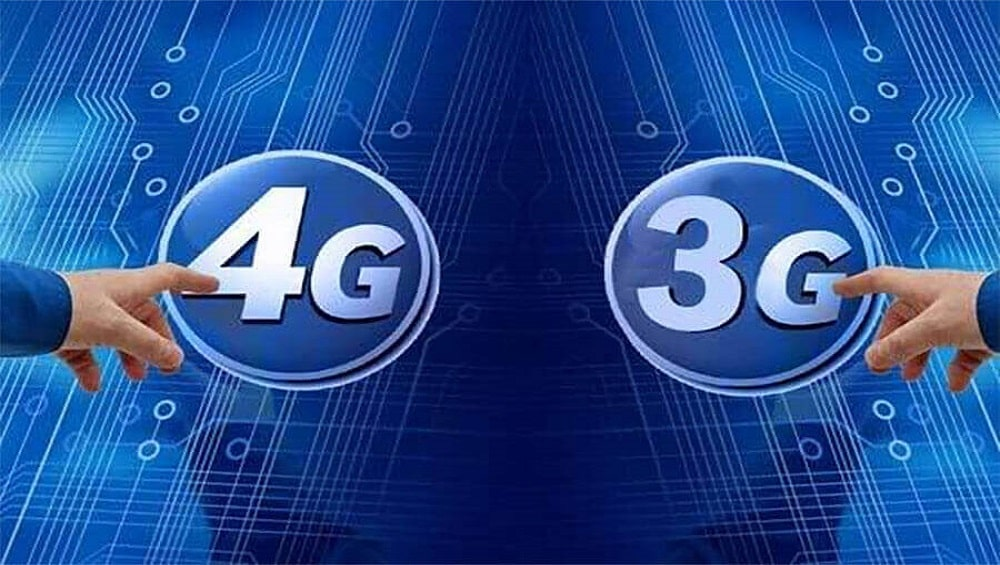 3G 4G Users Pakistan