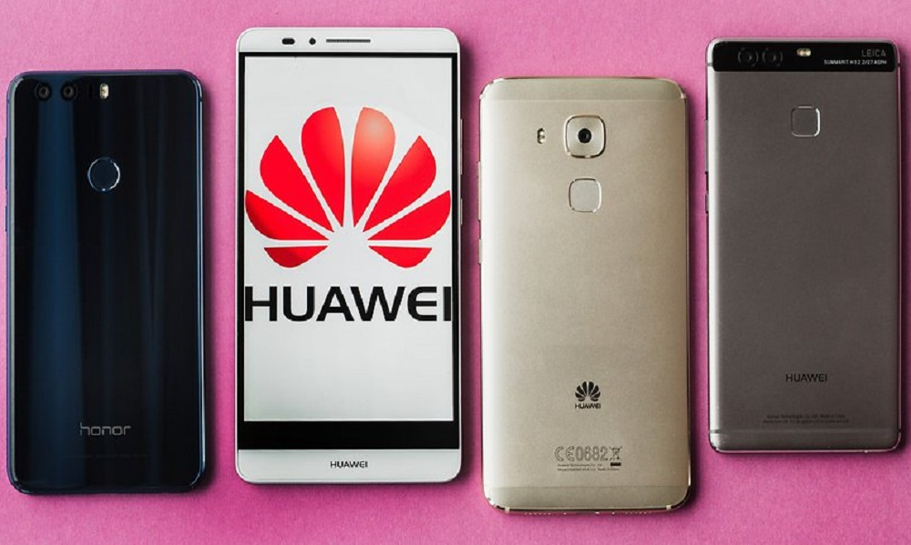 Huawei Targets to Sell 270 mn Units this Year to Become World's Largest Smartphone Manufacturer