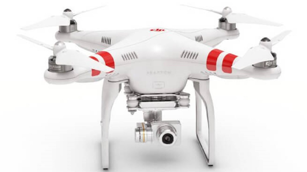 drone applications feasibility