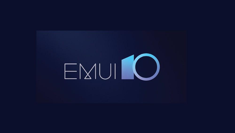 Huawei EMUI 10 Beta