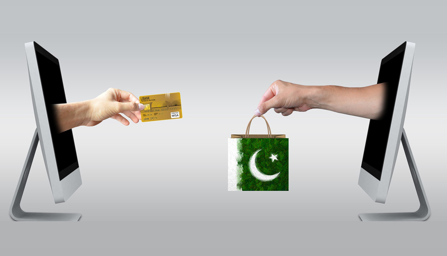 digitization in Pakistan