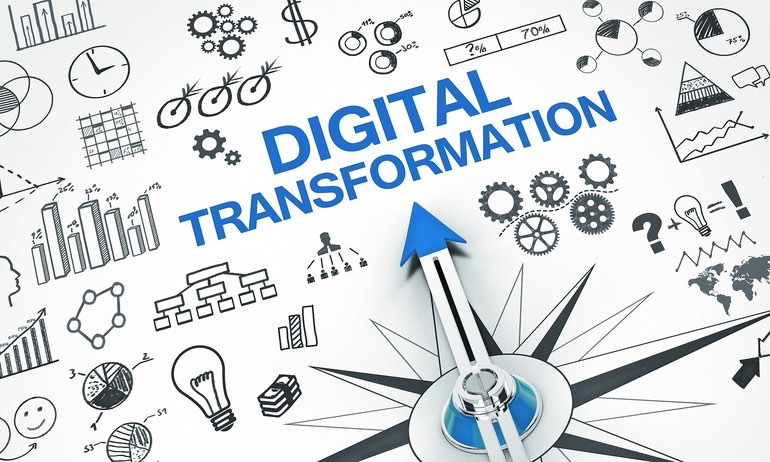 digitization in Pakistan