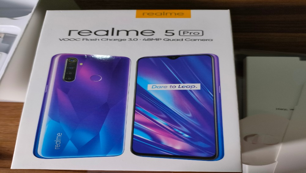 Photo of Realme 5 pro full review- An Extra-ordinary camera phone with ordinary price