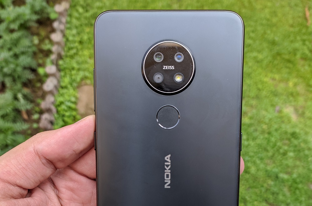 Nokia 7.2 Full Review
