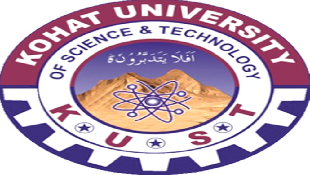 Photo of KUST(Kohat university of science and technology) and ideaGist signed a MOU