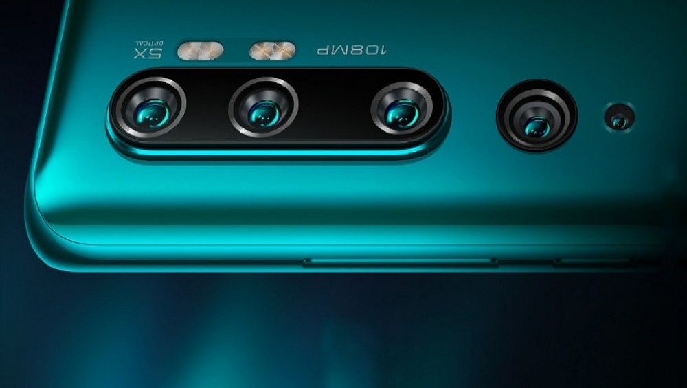 Xiaomi Mi CC9 Pro to Come with Five Cameras