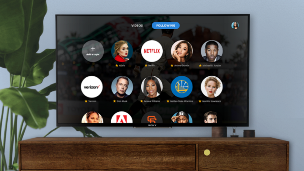 Now Enjoy Yahoo Video App on Android TV