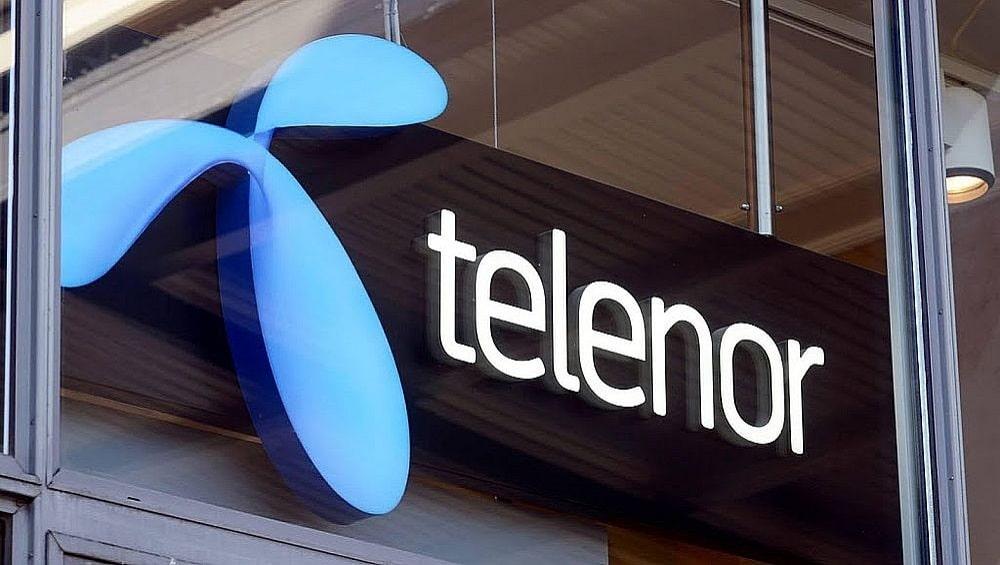 Telenor pakistan ISO 45001