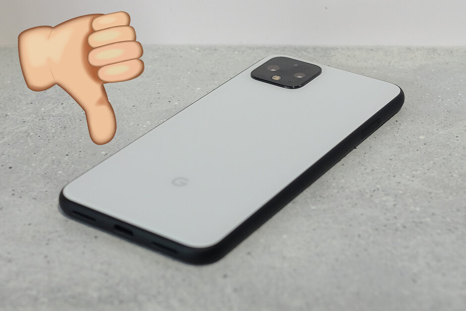 User's Security at Stake as Google Pixel 4 Eye Detection Toggle is Missing