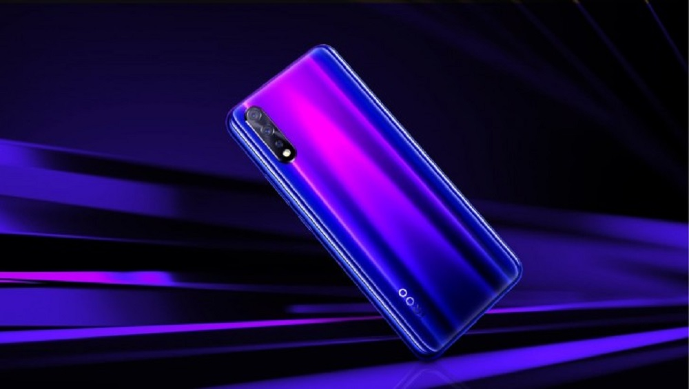 Vivo Officially Announces iQOO Neo 855