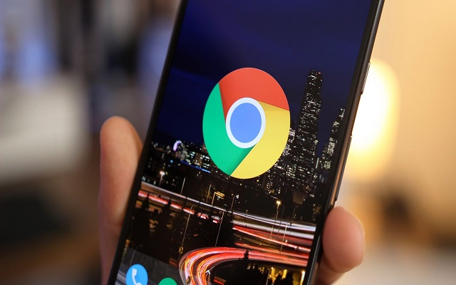 Chrome for iOS Updated with Dark Mode