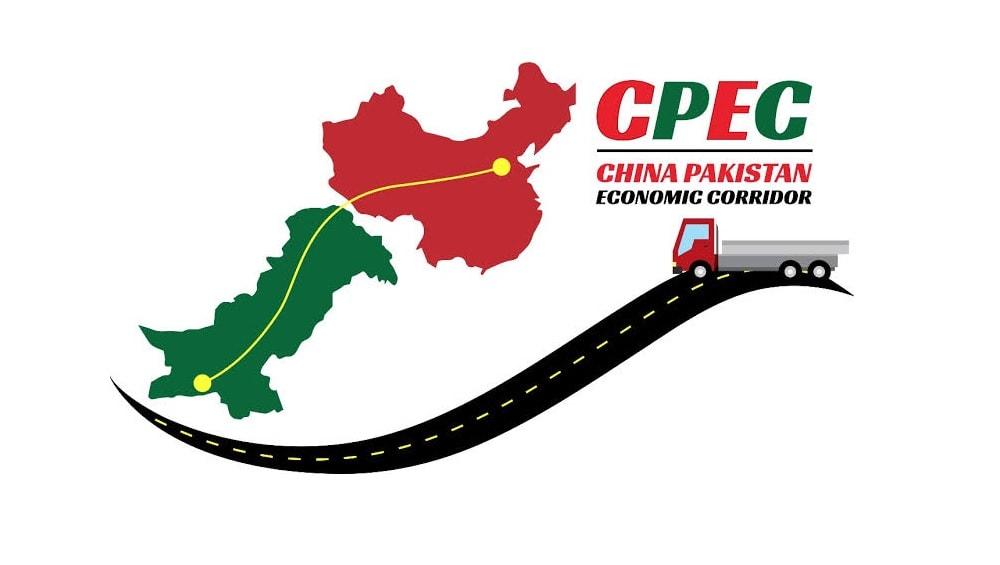 transport infrastructure under cpec