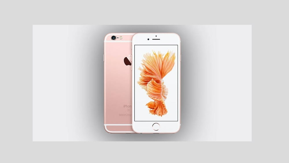 Apple offers free fix programme for iPhone 6s, 6s Plus