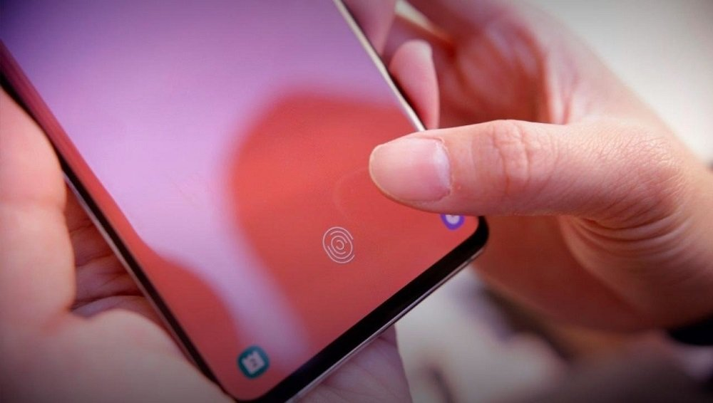 Samsung Galaxy S10 Receiving Bug Fix for the Fingerprint Flaw