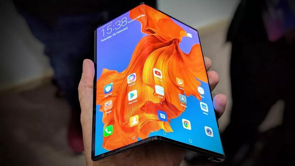 Huawei Mate X Sale