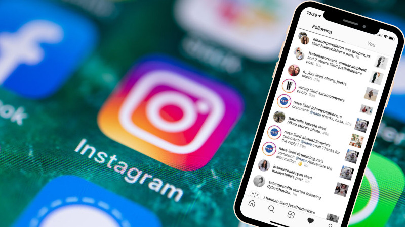 Say Good Bye to Instagram Most Used Feature