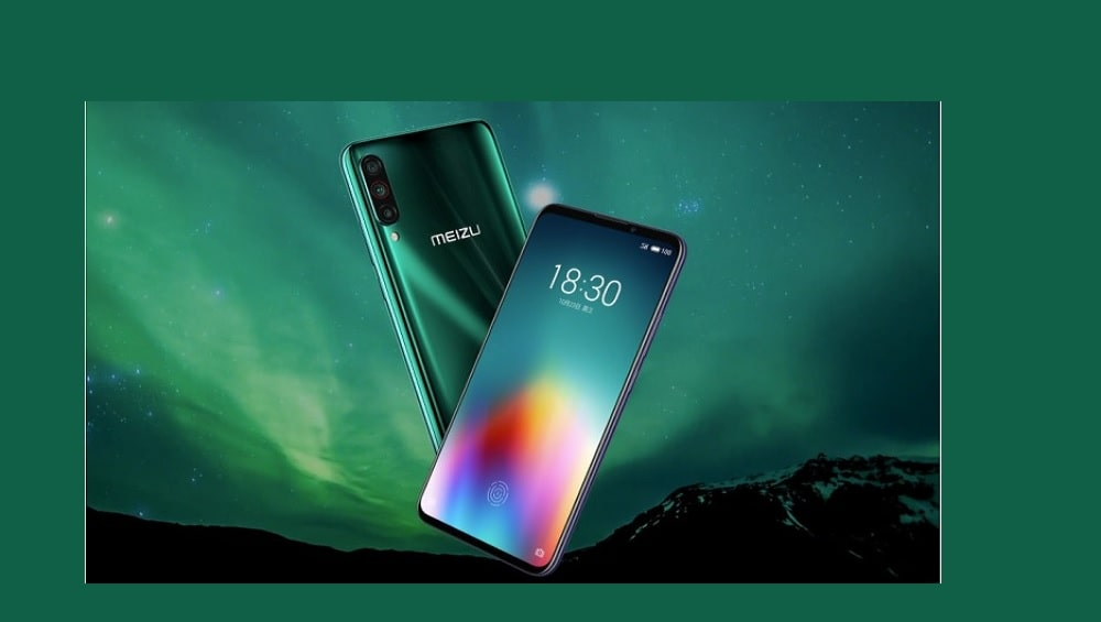 Photo of Meizu 16T is Now Official at a Super Aggressive Price