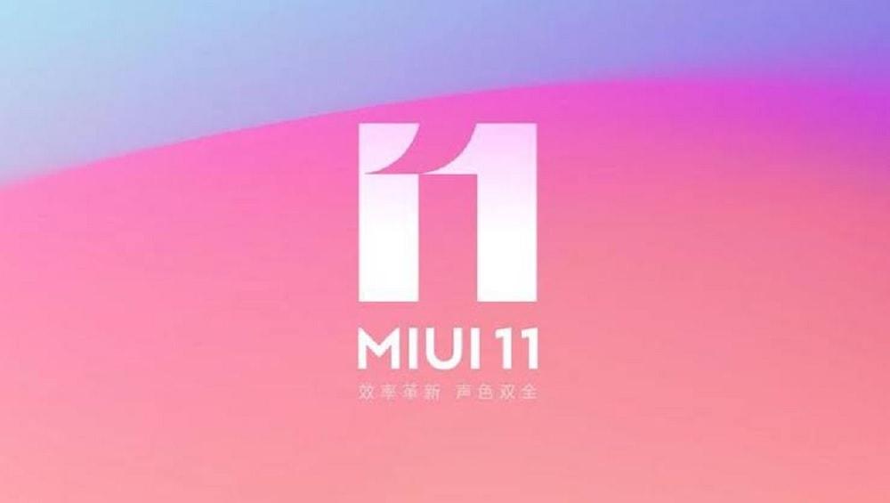 Xiaomi MIUI 11 Release