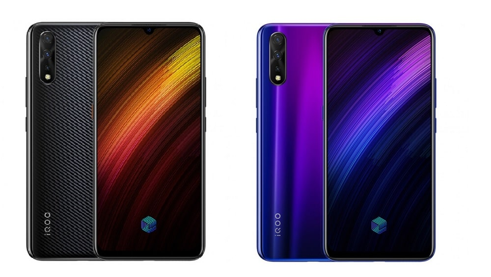 Vivo iQOO Neo 855 to Appear with 33W Charging