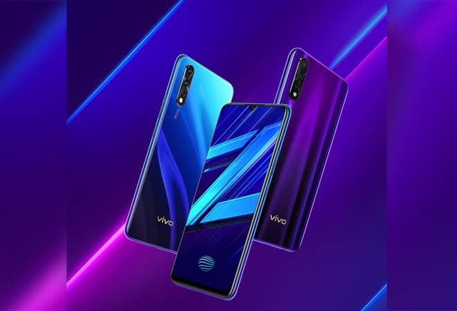 Vivo Diamond Shaped Camera Phone was teased, featuring its ambassador Cai Xukun who gave an interview while holding a new phone. This phone caught attention due to the unusual diamond-shaped camera setup accompanied three shooters.