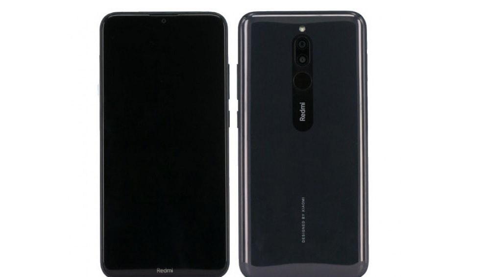 Xiaomi Redmi 8 Specs