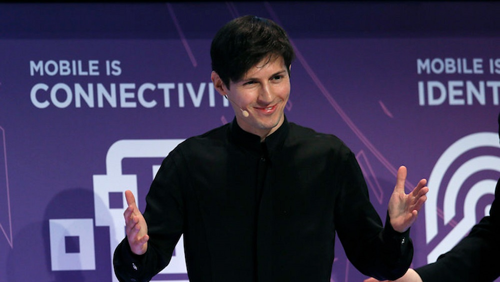 Users Should Delete WhatsApp: Telegram Founder