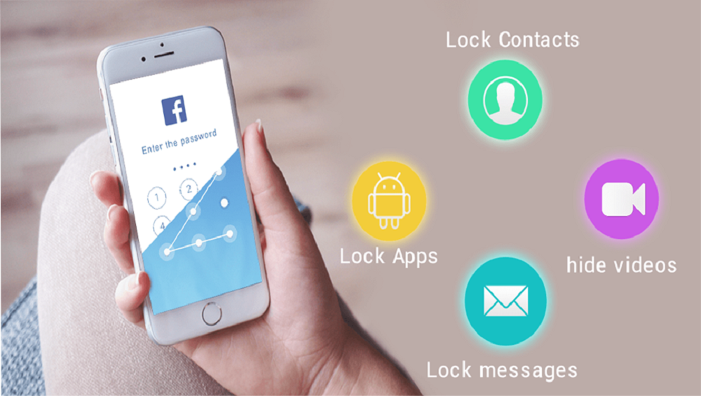 Photo of 15 Best App Lockers For Android To Use in 2020 – Fingerprint App Lock