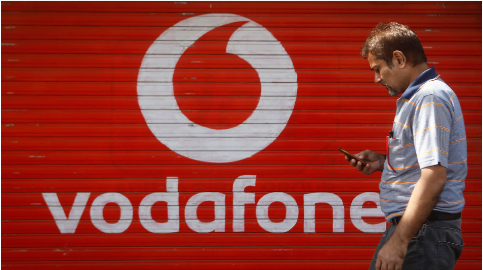 How And Why Did Vodafone India Lost $7 Billion In 15 Minutes?!