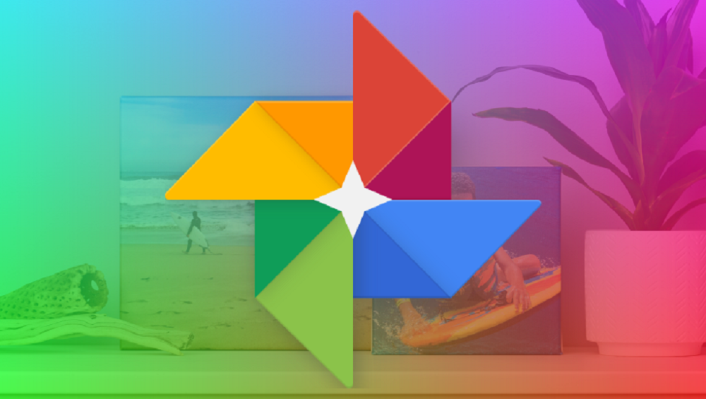 Google Photos for Web Receives a Movie Editor