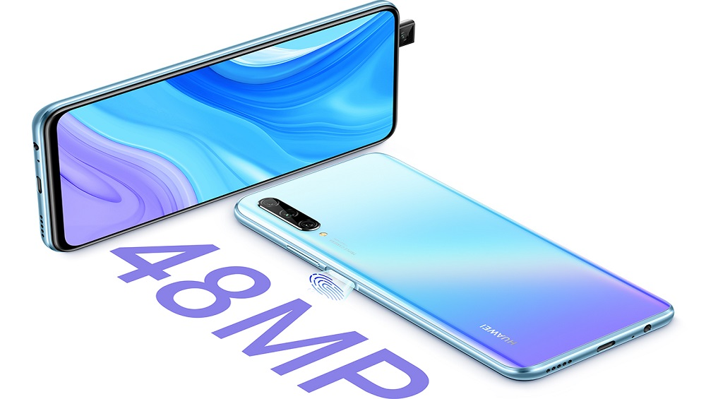 Huawei Y9s goes official in Pakistan